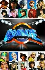 Combate - Non/Disney  by LightWinter
