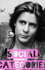 Social categories• The breakfast club/ John Bender by bright_eyesss