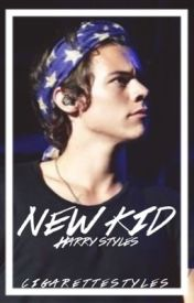 new kid / h.s by cigarettestyles