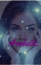 Arabelle by nucykoran1309