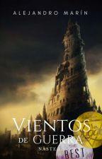 Vientos de guerra (Näste I) by Guideonh
