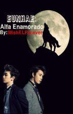 Eunhae: Alfa Enamorado (Lemon) by mishelrogel