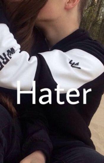 Hater // m.e