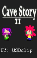 Cave Story 2 by USBclip