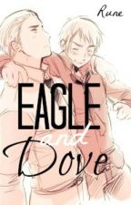 Eagle and Dove; Germany x Reader by GreenRune