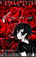●[Miss Sadistic Night]● by leiito_luna