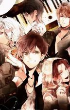 My Demons [Diabolik Lovers X Reader] by Lurkingshadow21385
