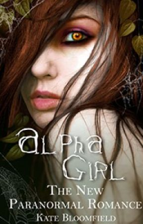 Alpha Girl (Wolfling #1) Student/Teacher Paranormal Romance by KateBloomfield