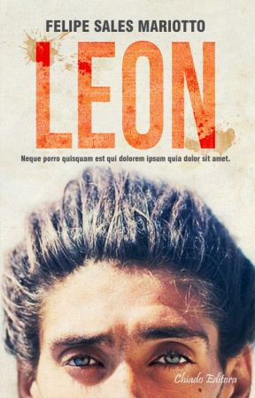 LEON by felipesalesmariotto