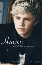 Heaven [N.H] by magiahoran