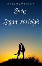 Snog Logan Farleigh by MademoiselleVi