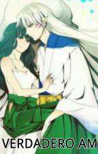 el verdadero amor by kagomesayri