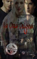 La otra Original~Damon Salvatore~ by MayeOlvera7