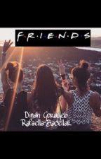 F.R.I.E.N.D.S by friends_rachelgreen