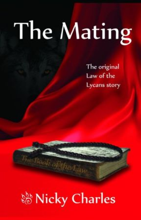 The Mating (The original Law of the Lycans story) by charliej