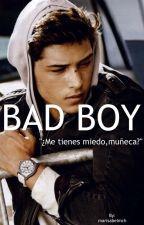 Bad Boy by marisabelmch