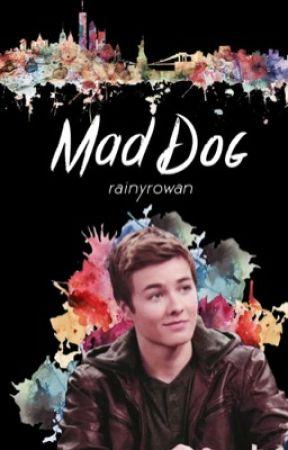 Mad Dog ❀ Rucas by rainyrowan