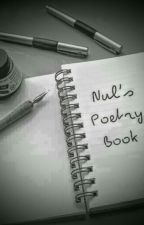 Nul's Poetry Book by LulzMew