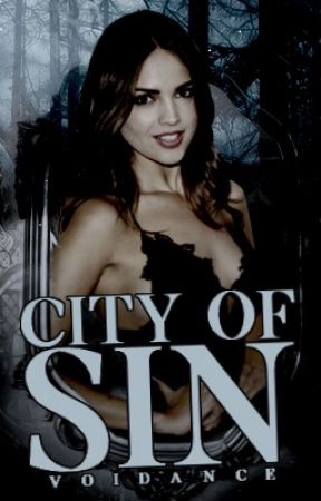 City of Sin ▸ Klaus Mikaelson by voidance