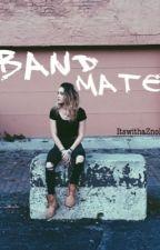 Bandmate ||Ricky Garcia|| by ItswithaZnoE
