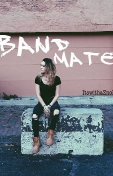 Bandmate ||Ricky Garcia||
