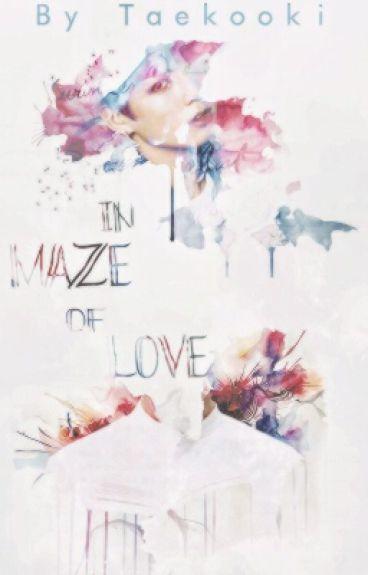 في متاهة الحب