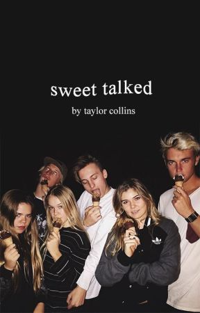 Sweet Talked by citygates
