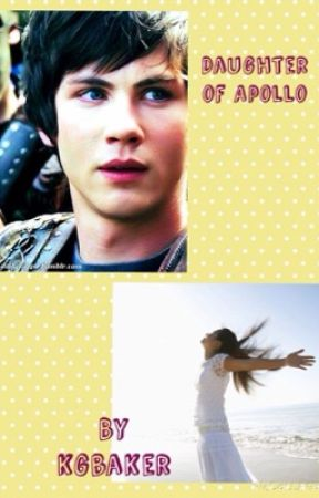 Daughter of Apollo (Percy Jackson fanfic) - A Banishing And
