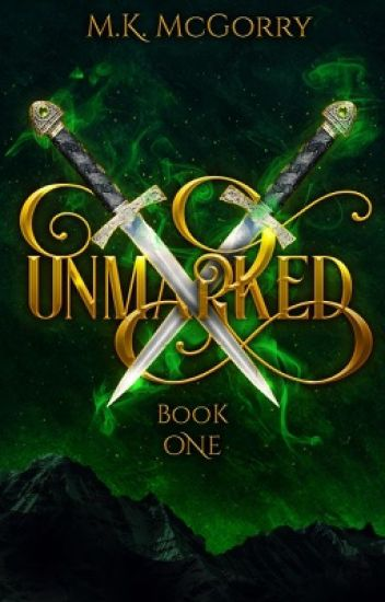 UNMARKED (previously Wolfheart)