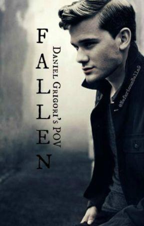 The Fallen: Daniel Grigori's POV by NefariousBella