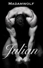 Julian by madamwolf