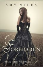 Forbidden by AmyMilesBooks