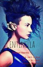 Centinella - Akary Gressed  [EDITANDO] by Arielle_Akary