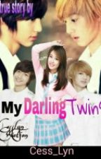 My Darling Twins by Cess_Lyn