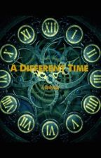 A Different Time- RP by Blue-Roses-