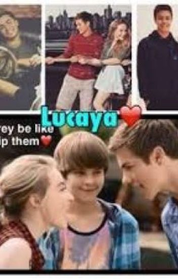 Forever (a lucaya and riarkle story)