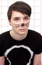 Does this mean something? (Dan Howell X Reader) by thetreeshavesouls