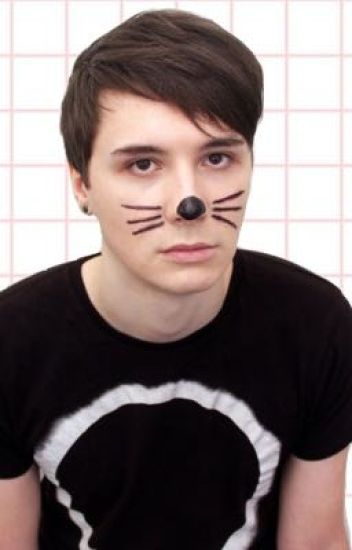 Does this mean something? (Dan Howell X Reader)