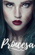 Sangre de Princesa by lunx_13