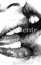 Ardιenтe Tenтacιon //JELENA// by yocelynn13