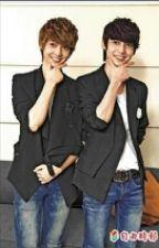 Gemelos y Amantes [Yaoi/Twincest] (Boyfriend) by LadyByun_Park03