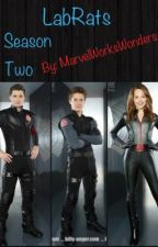 Lab Rats: Season 2 by MarvelWorksWonders