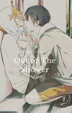 Out of the shower (KageHina Oneshot) by KarakuoXos