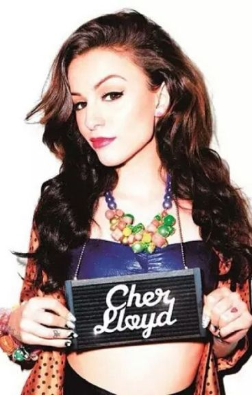 Ask Cher by OfficialCherLloyd