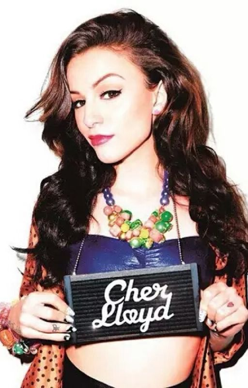 Ask Cher by OfficialCherLloyd
