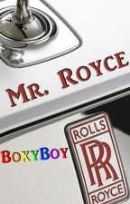 Mr. Royce -Boyxboy- by Boxyboy