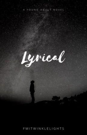 Lyrical by TaShina_Williams5