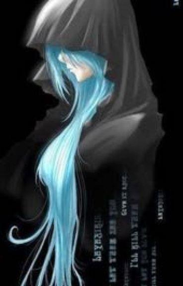 Riza, of Fairy Tail