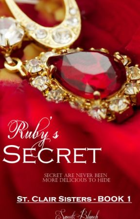 Ruby's Secret by sweetblunch