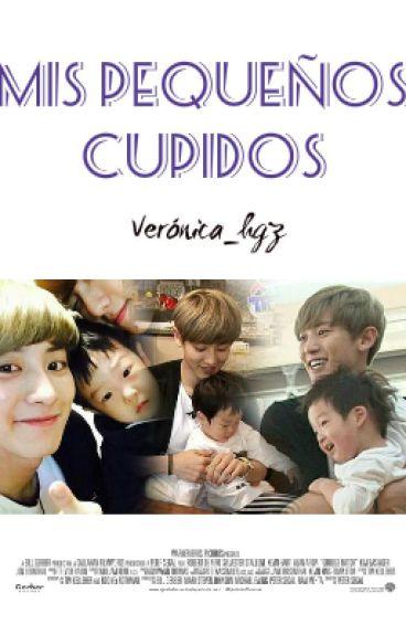 Mis Pequeños Cupidos (Park Chanyeol)
